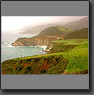 California west coast photo gallery