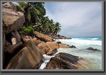 La digue photo