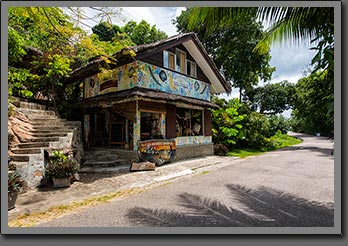 Praslin house photo