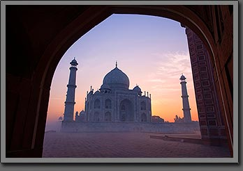 Taj Mahal India wonders first mono monument Gallery March 2013